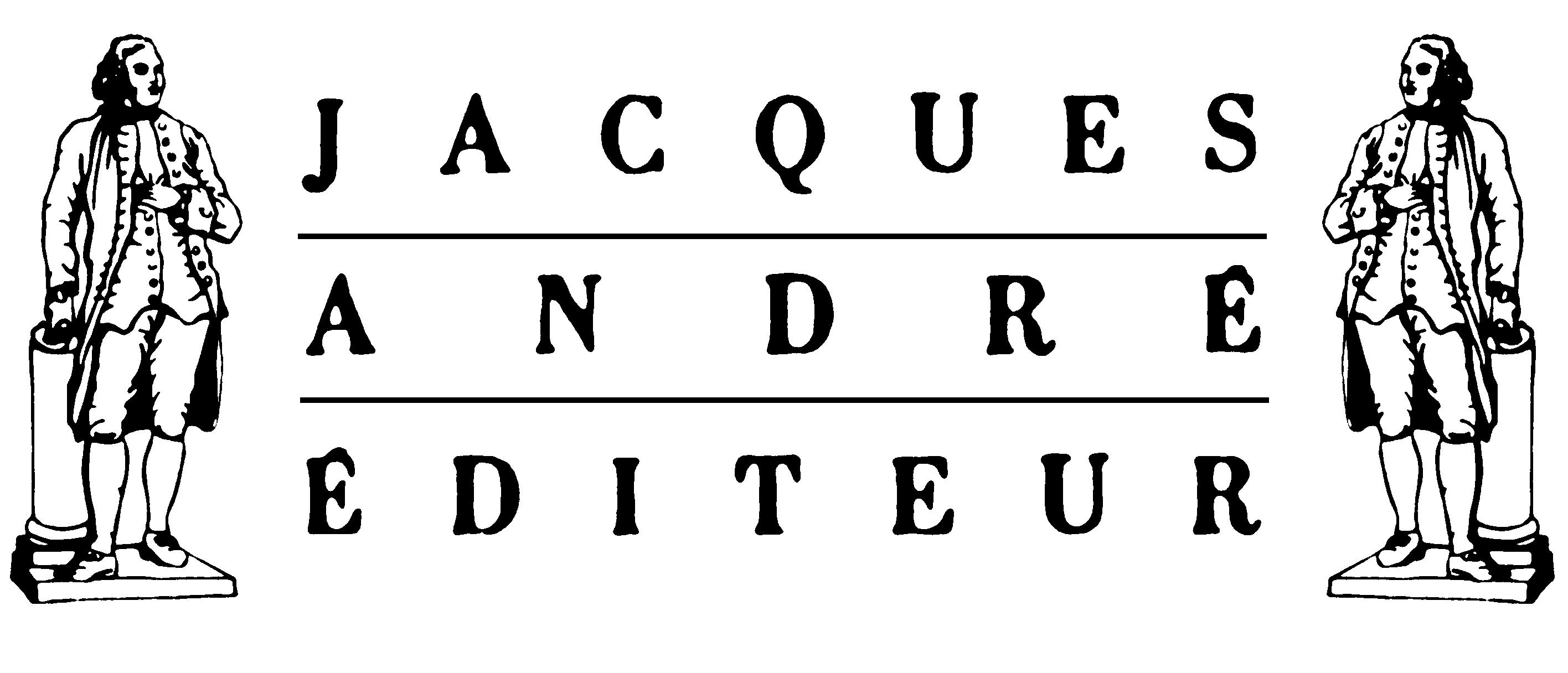 Jacques Andre Editeur