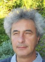 Photo de l'auteur Didier BAZY