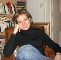 Photo de l'auteur Sonja DELZONGLE