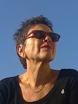 Photo de l'auteur Françoise MAIMONE