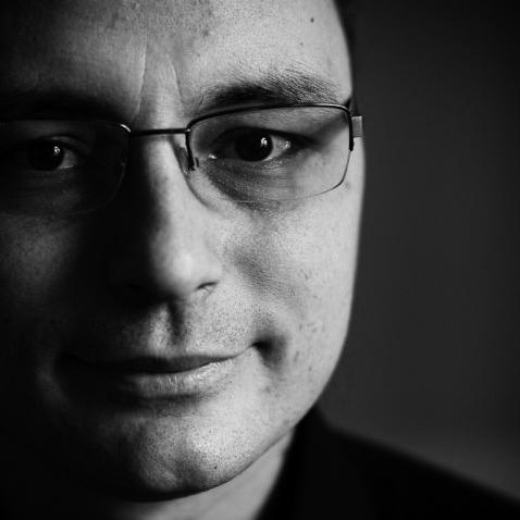 Photo de l'auteur Vladimir MARTINOVSKI