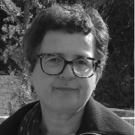 Photo de l'auteur Hélène MASSIP