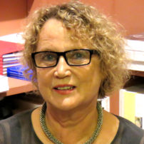 Christine DURIF-BRUCKERT
