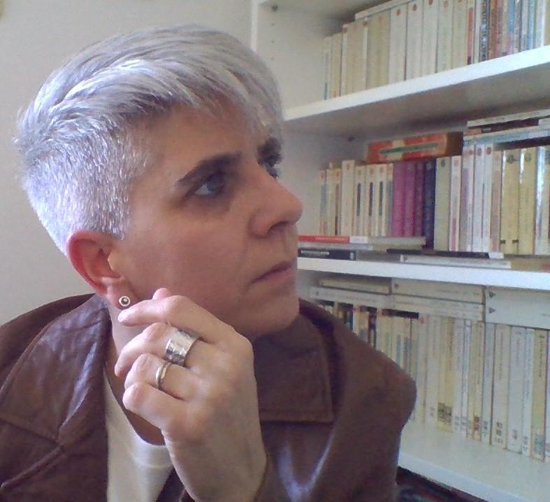 Photo de l'auteur Béatrice ALONSO
