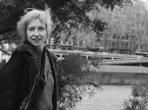 Photo de l'auteur Anne-Lise BLANCHARD