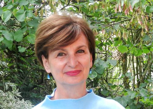 Photo de l'auteur Isabelle PONCET-RIMAUD