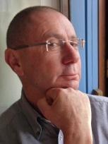 Photo de l'auteur Gérard GÂCON