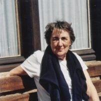 Marie-Claire DUBREUIL