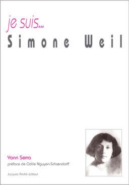Je suis... Simone Weil