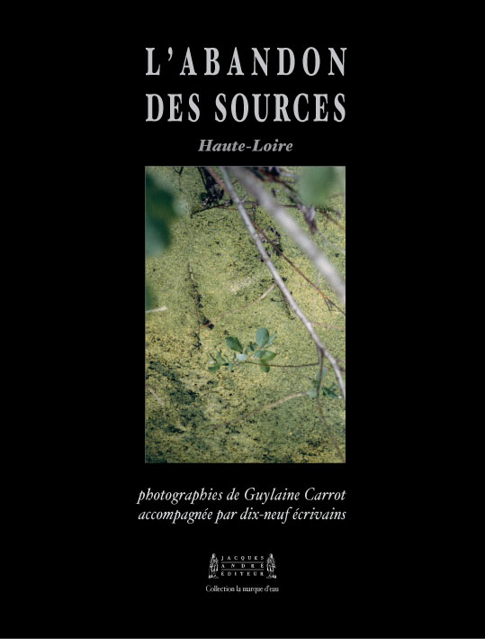 Abandon des sources