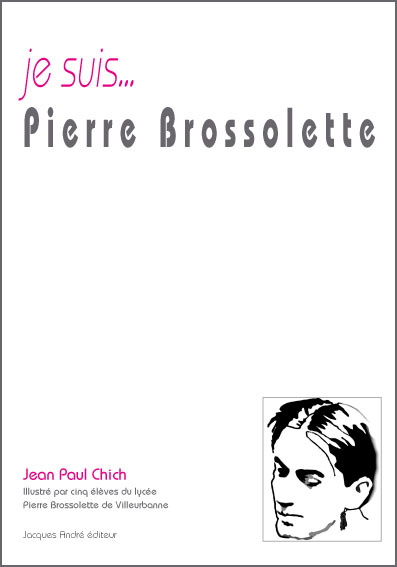 Je suis... Pierre Brossolette
