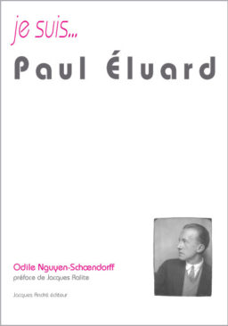 je suis...Paul Eluard
