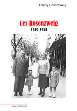 Les Rosenzweig