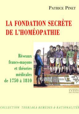 Fondation secrète de l'homéopathie