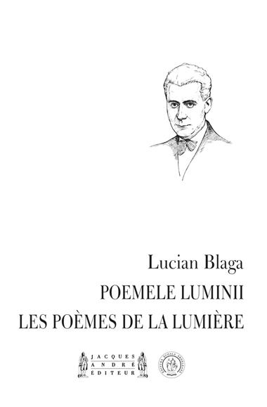 Les poèmes de la lumière - Poemele luminii