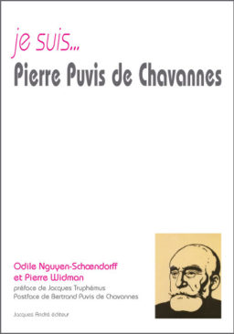 je suis...Pierre Puvis de Chavannes