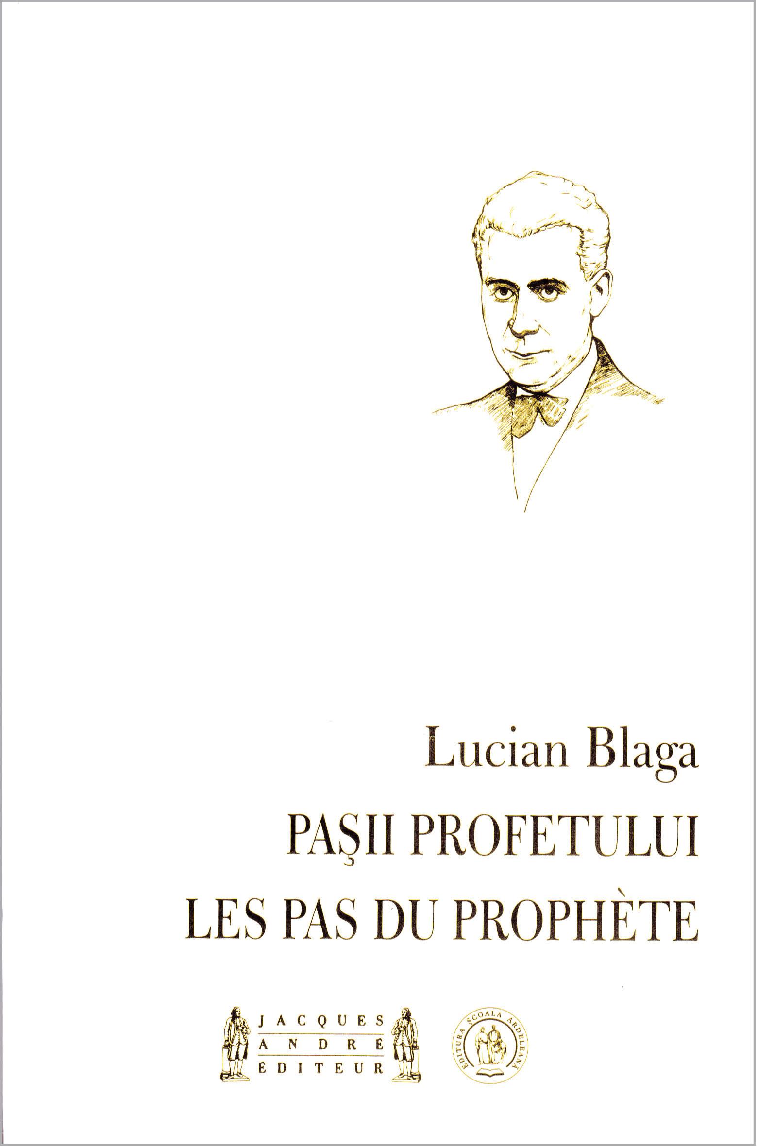 Les Pas du prophète Pasii Profetului