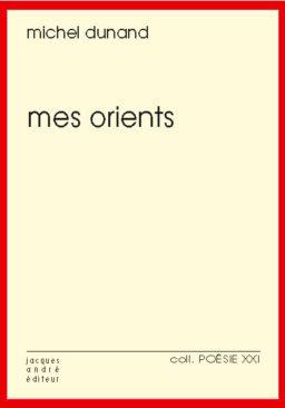 mes orients